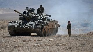 В Ливан задържаха джихадист