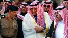 Саудитските богаташи вече плащат за свободата си на държавата