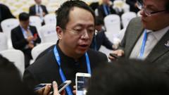 Технологичен магнат спечели $13 милиарда само като премести фирмата си от САЩ в Китай