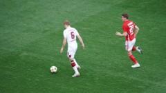 ЦСКА - Нюрнберг 0:5, Кери си вкара автогол
