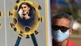 Бразилия с 37 312 починали от коронавирус