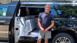 Силвестър Сталоун продава имението си в Лос Анджелис за $130 милиона