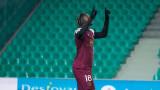 Неуспешен дебют за Почетино, ПСЖ стигна само до реми срещу Сент Етиен