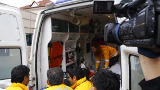 Бенка издала атентатора от Анкара