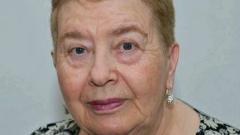 Почина писателката Лада Галина
