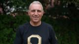 Христо Стоичков на 55: ЦСКА винаги ще бъде моят български отбор!