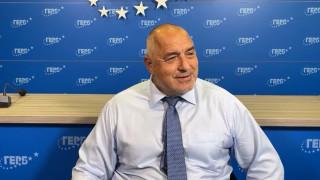 Борисов се борил за 100% български АЕЦ и газови тръби, но го спъвали национални предатели