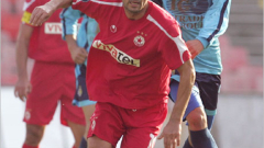 Еуген Трика пропуска мача за купата