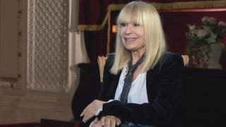 Данчето Христова за фалшивия паспорт на Лили Иванова