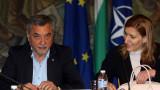 Вицепремиерът Симеонов предупреди Черноморието с еженощен контрол