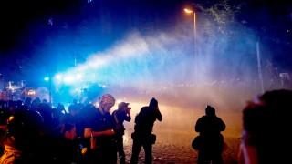 Сблъсъци в Хамбург преди срещата на G20