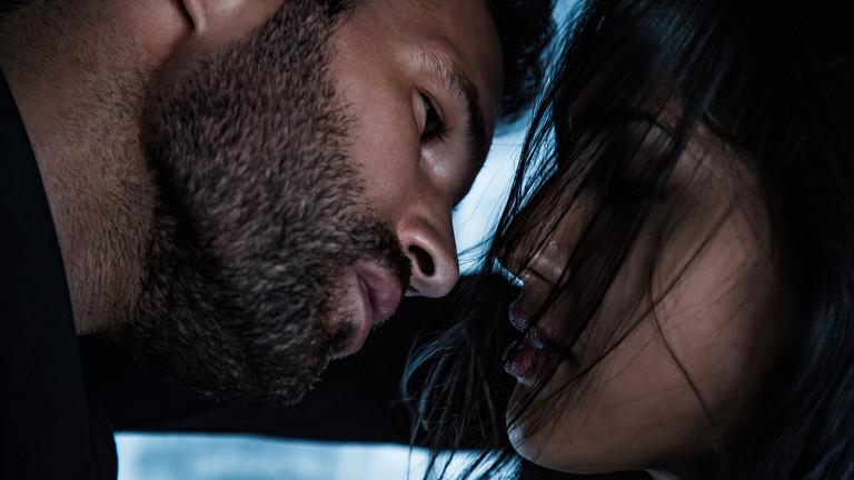 Любов ли правим, или секс