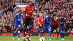 Манчестър Юнайтед: Твърдението за скандал между Жозе Моуриньо и Пол Погба е абсолютна глупост!