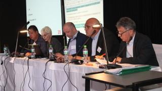 БЛС преподписва анекса към Националния рамков договор