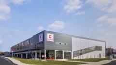Kaufland инвестира 33 милиона лева в новия си магазин във Варна