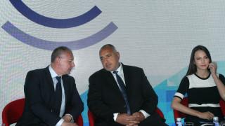България има огромен златен резерв и не представлява риск за Европа