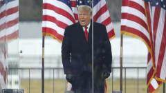 Потвърдиха автентичността на скандалния разговор Тръмп за Джорджия