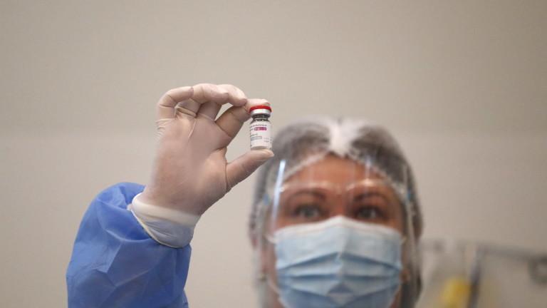 Франция и Италия също преустановяват употребата на ваксината на AstraZeneca