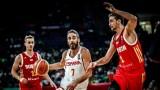 Испания спечели малкия финал на Евробаскет 2017