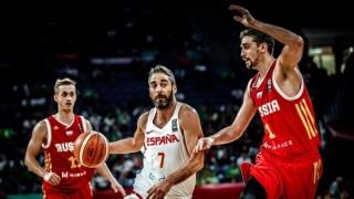 Испания изпрати Наваро с медал
