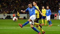 Италия - Швеция: Футболен сблъсък с потенциален исторически отзвук