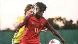 Португалия е на полуфинал на Евро 2017 след равенство с Швеция