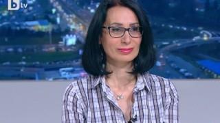 """Катя Илиева: """"Килърите"""" готвят няколко покушения в момента"""