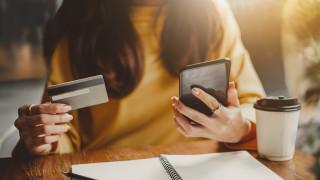 Болест ли е онлайн пазаруването