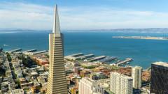 Най-голямата имотна сделка от началото на пандемията: Transamerica в Сан Франциско се продава за $650 милиона