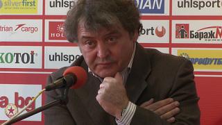 Паредес точи по 1000 евро за наем от ЦСКА