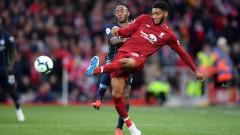 Гомес: Няма футболист на Ливърпул, който да не иска да излезе срещу Евертън