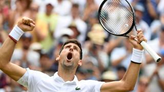 Новак Джокович победи Хуан Игнасио Лондеро във втория си мач на US Open 2019