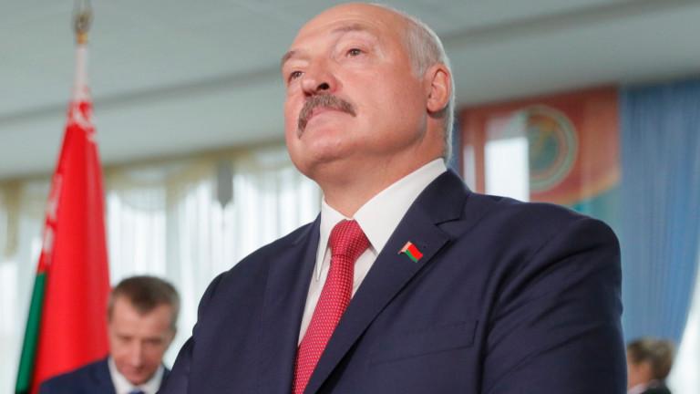 Президентът на Беларус Александър Лукашенко вярва, че глобалните играчи могат