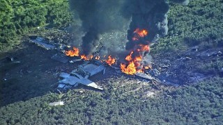 10 души загинаха при авиокатастрофа в Кения