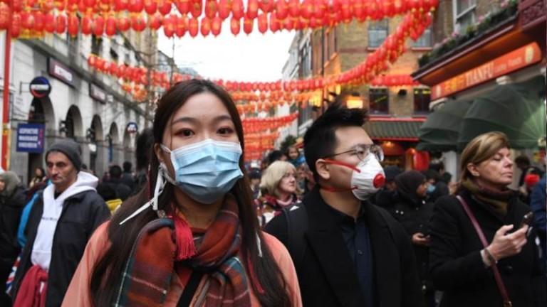 Шанхай съобщи за първия смъртен случай от коронавируса, предаде АП.