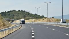 Откриха магистралата между Сандански - Кулата