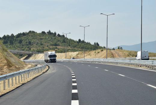 Нови 635 км автомагистрали за 5 г. предвижда кабинетът