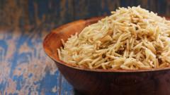 Страничните ефекти от кафявия ориз