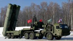 Индия купува руски ракети С-400 за $5 милиарда, грозят я тежки санкции от САЩ