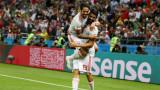 Диего Коща близо до Топ 3 на голмайсторите на Мондиал за Испания