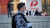 Над 7000 починали от коронавирус в Русия