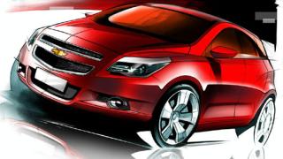 Chevrolet празнува 100 успешни години