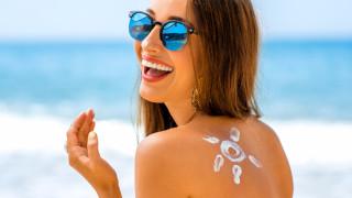 Слънчевият загар ни прави секси (ВИДЕО)