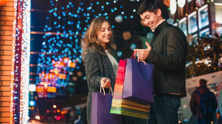 Празничният период около Коледа определено се отразява върху семейния бюджет.