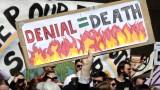Милиони хора участват в най-големите протести в историята за борба с климатичните промени
