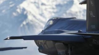 Военновъздушните сили на САЩ искат стотици нови изтребители