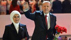 """Ердоган остава лидер на """"Партията на справедливостта и развитието"""""""