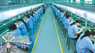 Китайски ИТ работници се самоубиват за пари