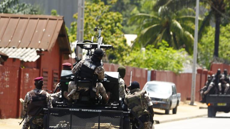 Шест деца загинаха при игра с граната в Танзания