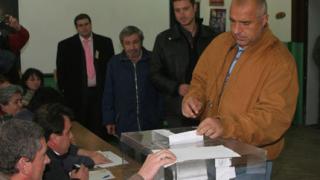 Борисов: Очаквам същата победа
